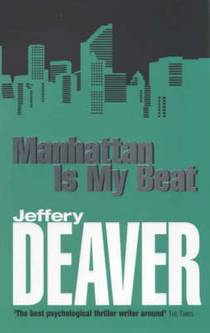 Picture of a book: Manhattan Is My Beat