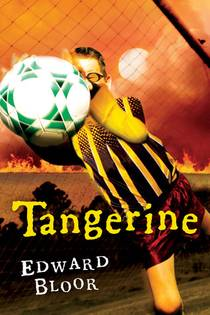 Picture of a book: Tangerine