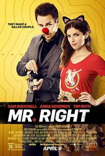 Picture of a movie: Mr. Right