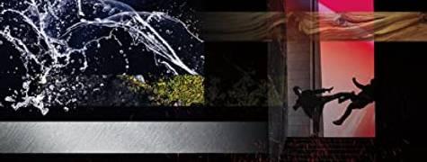 Image of Wu Assassins