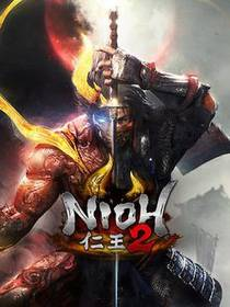Picture of a game: Nioh 2