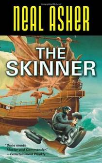 Picture of a book: The Skinner