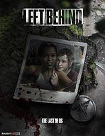 Picture of a game: The Last Of Us: Left Behind