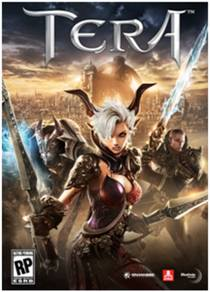 Picture of a game: Tera
