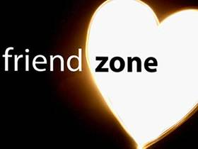 Picture of a TV show: Friendzone