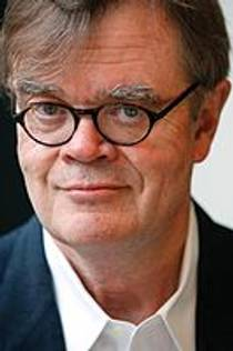 Picture of an author: Garrison Keillor