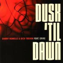 Picture of a band or musician: Danny Howells