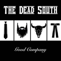 Picture of a band or musician: The Dead South