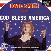 Picture of a band or musician: Kate Smith