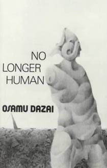 Picture of a book: No Longer Human