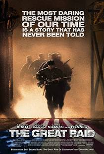 Picture of a movie: The Great Raid