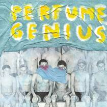 Picture of a band or musician: Perfume Genius