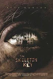 Picture of a movie: The Skeleton Key