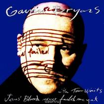 Picture of a band or musician: Gavin Bryars