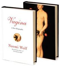 Picture of a book: Vagina: A New Biography