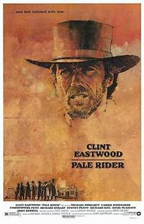 Picture of a movie: Pale Rider