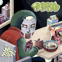 Picture of a band or musician: Mf Doom