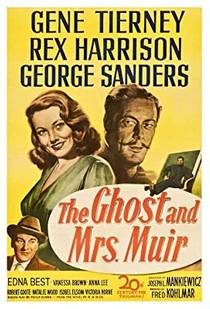 Picture of a movie: The Ghost And Mrs. Muir