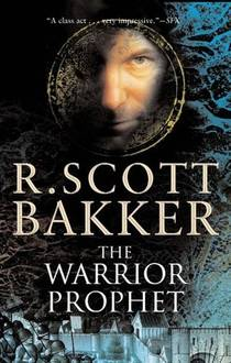 Picture of a book: The Warrior Prophet