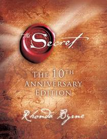 Picture of a book: The Secret
