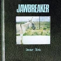 Picture of a band or musician: Jawbreaker