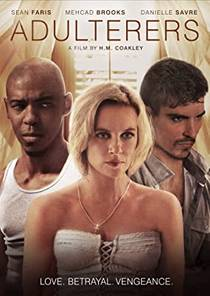 Picture of a movie: Adulterers