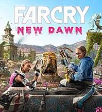 Picture of a game: Far Cry New Dawn