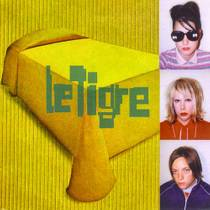 Picture of a band or musician: Le Tigre
