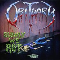 Picture of a band or musician: Obituary
