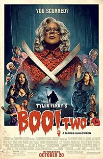 Picture of a movie: Boo 2! A Madea Halloween