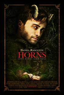 Picture of a movie: Horns