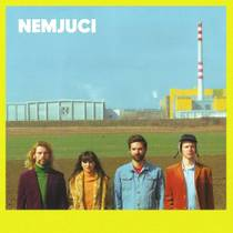 Picture of a band or musician: Nemjuci