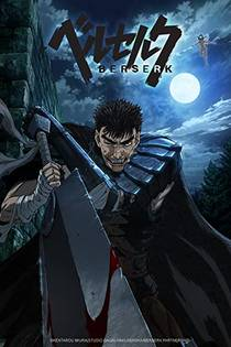Picture of a TV show: Berserk
