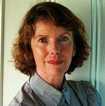 Picture of an author: Jane Urquhart