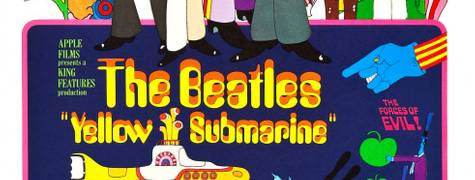 Image of Yellow Submarine