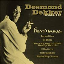 Picture of a band or musician: Desmond Dekker