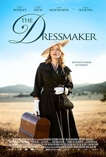 Picture of a movie: The Dressmaker