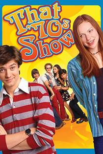 Picture of a TV show: That '70s Show
