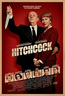 Picture of a movie: Hitchcock