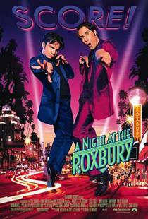 Picture of a movie: A Night At The Roxbury
