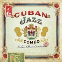 Picture of a band or musician: Cuban Jazz Combo