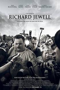Picture of a movie: Richard Jewell
