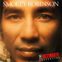 Picture of a band or musician: Smokey Robinson