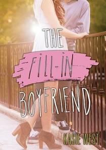 Picture of a book: The Fill-In Boyfriend