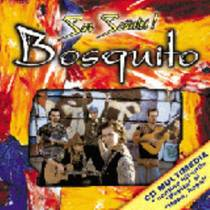 Picture of a band or musician: Bosquito