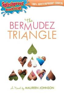 Picture of a book: The Bermudez Triangle