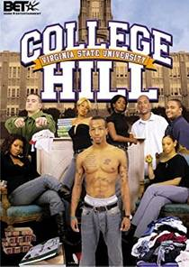Picture of a TV show: College Hill