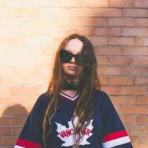 Picture of a band or musician: Mallrat