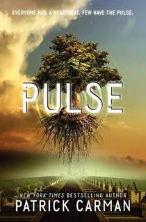 Picture of a book: Pulse
