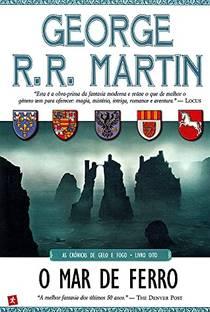 Picture of a book: O Mar de Ferro